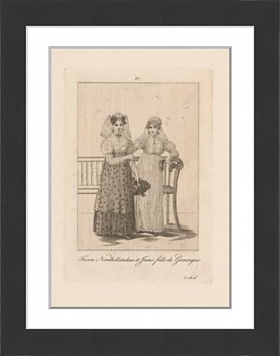 framed-print-of-two-women-in-frisian-and-groningen-costume-carl-cristiaan-fuchs-willem-van