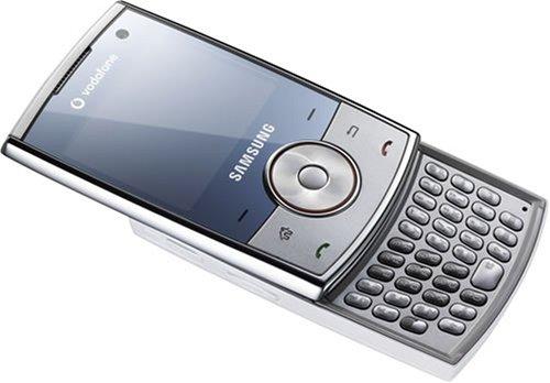 Samsung SGH-I640 OHNE SIM- / NET-Lock wie SGH-I620