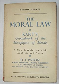 an analysis of immanuel kants moral laws What is kant's moral law update cancel ad by honey amazon hack how to get cheaper prices on everything  how wrong was immanuel kant did kant believe that morality transcends biology are moral laws human constructs  what are the best moral laws to follow ask new question still have a question ask your own ask.