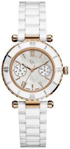 Guess Collection G42004L1 Mujeres Relojes