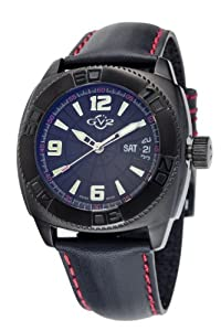 GV2 by Gevril Men's 8704 Hercules Dress Watch by GV2 by Gevril