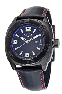 GV2 by Gevril Men's 8704 Hercules Dress Watch from GV2 by Gevril