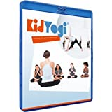 KidYogi - Yoga for children [Blu-ray] (Bilingual)by Zoe Miku
