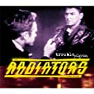 The Radiators From Spece - Trouble Pilgrim Japan Edition [Japan CD] HUCD-10104