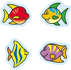* CHART SEALS FISH 810/PK ACID &