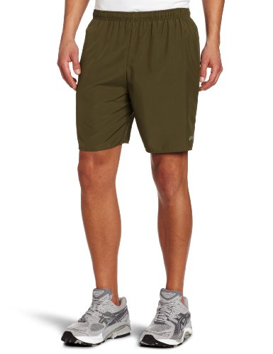 ASICS Asics Men's Core Pocketed Short (Tarmac, Medium)