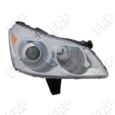-Black 100W Halogen 6 inch Driver side WITH install kit 2009 Dodge 3500-5500 CHASSIS CAB Inside Post mount spotlight