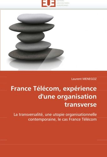 france-telecom-experience-dune-organisation-transverse-la-transversalite-une-utopie-organisationnell