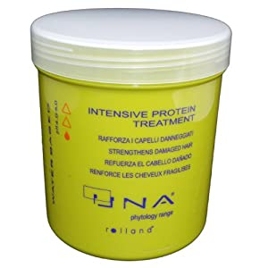 Amazon.com : UNA Intensive Protein Treatment 1000ml By Roland
