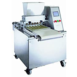 Funny product Thunderbird TB-572 Cookie Dropping Machine, Up to 150 Cookies Per Minute