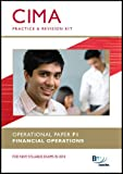 CIMA - Financial Operations: Revision Kit