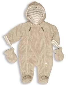 Essential One Baby Schneeanzug - Overall EO3 Gr.50 cm