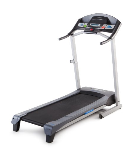 Cheapest Price! Weslo Cadence R 5.2 Treadmill