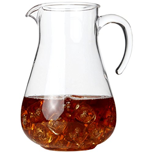 Lily's Home Break Resistant Indoor / Outdoor Large Plastic Pitcher (Pitcher Large compare prices)