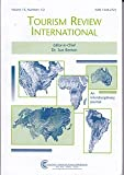 img - for Tourism Review International: An Interdisciplinary Journal Volume 15, Numbers 1/2 ISSN: 1544-2721 book / textbook / text book