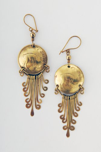 tumi-recycled-brass-vintage-coin-earrings-hand-made-in-peru-55-60mm