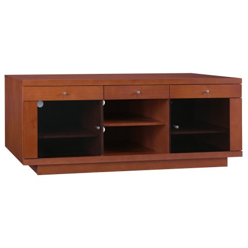 Bush Furniture Riverwood TV Stand