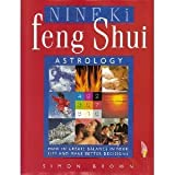 Nine Ki Feng Shui Astrology (0760718946) by Brown, Simon