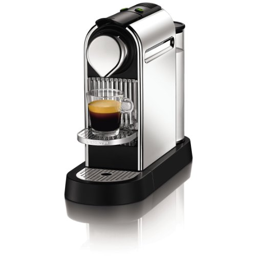 >>>Sale Nespresso Citiz C111 Espresso Maker Chrome Cheap ...