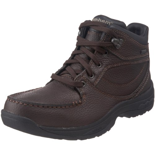 Dunham by New Balance Men's Incline Boot