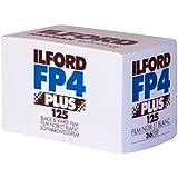 Ilford 1649651 FP4 135-36 Schwarz-/Weiß Negativ-Filme