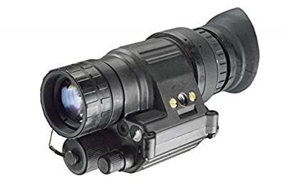 Armasight PVS-14 HD Gen 2+ Multi Purpose Night Vision Monocular by Armasight Inc. :: Night Vision :: Night Vision Online :: Infrared Night Vision :: Night Vision Goggles :: Night Vision Scope
