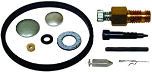 Oregon 49-230 Carburetor Rebuild Kit Tecumseh Part 632347 by Magneto Power
