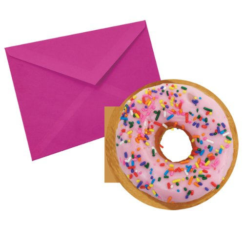 Iscream / Donut Notecards