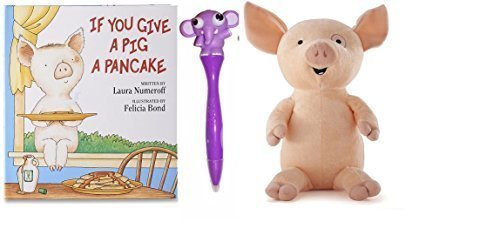 kohls-cares-2015-if-you-give-a-pig-a-pancake-book-pig-plush-with-a-complimentary-bug-eye-pen-bundle3