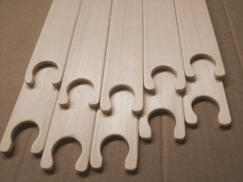 Clearance Sale ! 1000 Weaving Stick Shuttles 6,8,10,12,14'' Inches 200 Each.