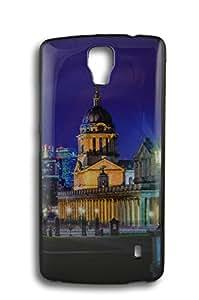 BlueArmor Back Soft Cover Case for Intex Aqua Jewel Design 8