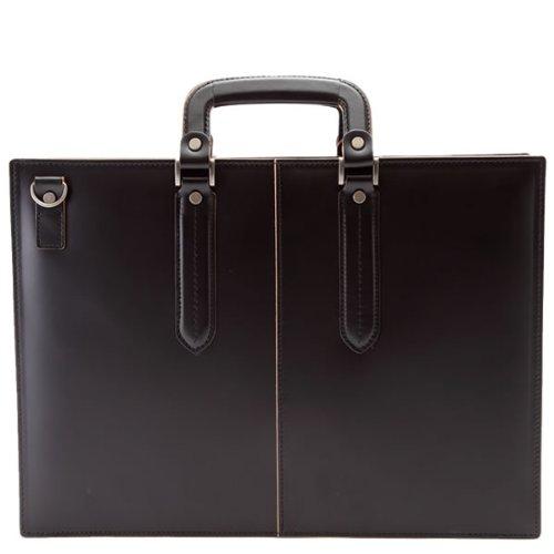 青木鞄(COMPLEX GARDENS)ビジネスバッグ メンズ 革 [枯淡 コタン No.3703]