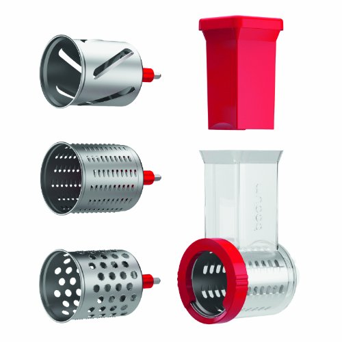 Food Processor Attachments front-36692