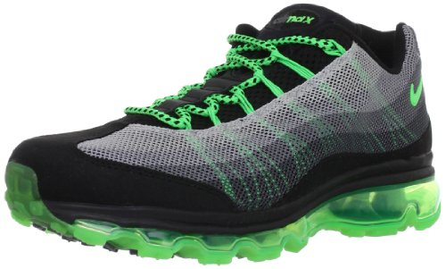 Nike Air Max 95 DYN FW Mens Running Shoes 554715 030 Black 10 M US ... c29829ee3