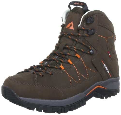 Dachstein Unisex - Adult Sella LTH Trekking & Hiking Shoes Brown Braun (Braun 1200) Size: 38
