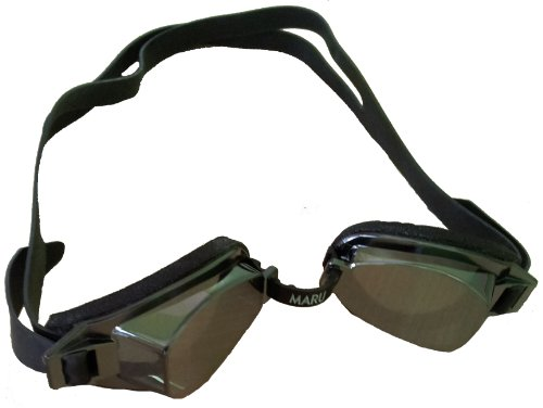 Maru Zone Anti-Fog Swimming Goggles