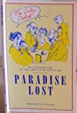img - for Paradise Lost (The Critics Debate) by Margarita Stocker (1988-06-07) book / textbook / text book