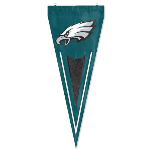 Party Animal Sports Team Logo Philadelphia Eagles Yard Penna