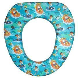 Go Diego Go Soft Potty Seat - 1