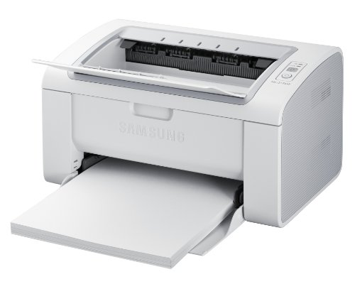 Review Of Samsung ML-2165W Wireless Monochrome Printer
