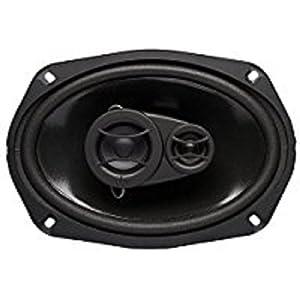 Powerbass S-6903 6x9 3-Way OEM Replacement Speakers (pair)