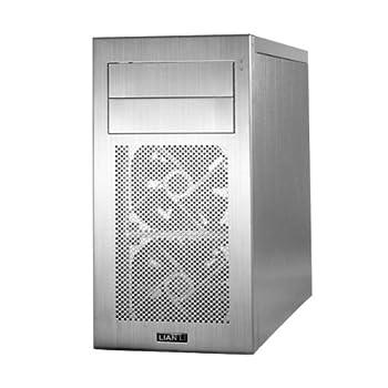 PC-A シルバー ミニタワーケース PC-A04A