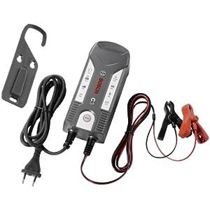 bosch 0189999030 microprocesseur chargeur de batterie c3 compatible avec batteries 6 v et 12 v. Black Bedroom Furniture Sets. Home Design Ideas