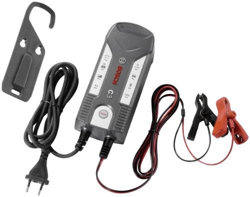 Bosch 0189999030 Microprozessor-Batterieladegerät