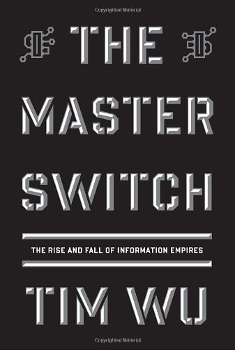 The Master Switch: The Rise and Fall of Information Empires (Borzoi Books)                                      by Tim Wu                                                              Confessions of Google Employee...                                                                                                                                                    I'm Feeling Lucky: The Confessions of Google Employee Number 59                                      by Douglas Edwards                                                                                                  The Consuming Instinct                                                                                                                                                    The Consuming Instinct: What Juicy Burgers, Ferraris, Pornography, and Gift Giving Reveal About Human Nature                                      by Gad Saad                                                              The Beauty of Different                                                                                                                                                    The Beauty of Different                                      by Karen Walrond                                                                                                  Thinking Fast and Slow                                                                                                                                                    Thinking, Fast and Slow                                      by Daniel Kahneman