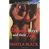 Dangerous Boys and Their Toyby Shayla Black