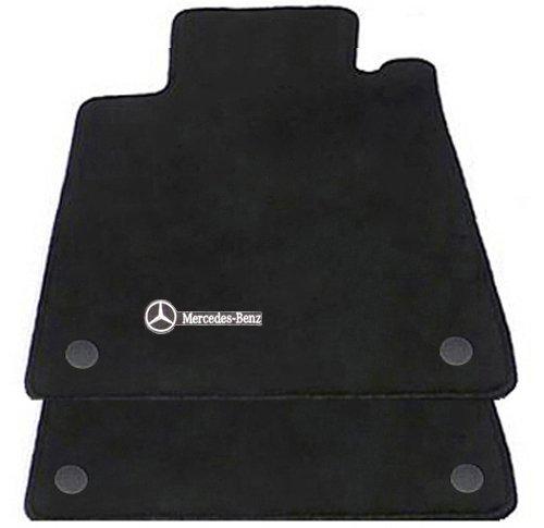 Mercedes slk320 floor mats floor mats for mercedes slk320 for Mercedes benz oem floor mats