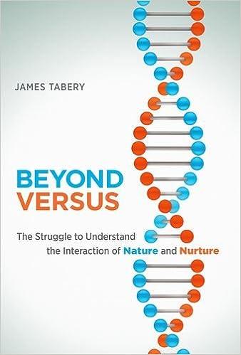 nature versus nurture psychology essays