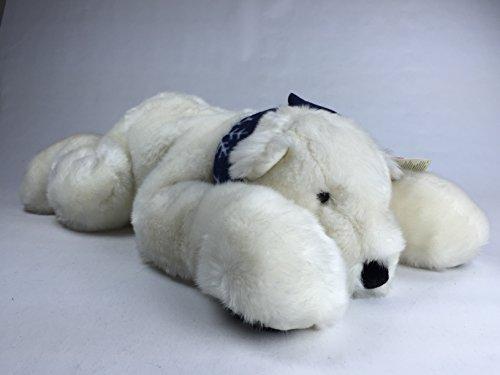 Teddybär Eisbär