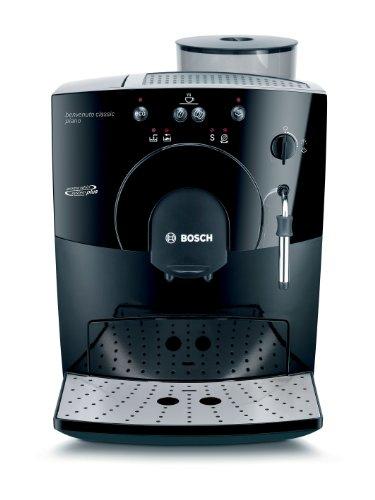 kaffee vollautomaten test besten preis 43 f r bosch tca5201 espresso vollautomat benvenuto. Black Bedroom Furniture Sets. Home Design Ideas